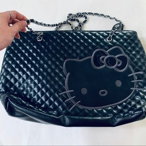 74652f804c Women s Hello Kitty Quilted Bag on Poshmark